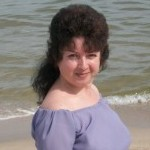Poză de profil pentru Elena Miron