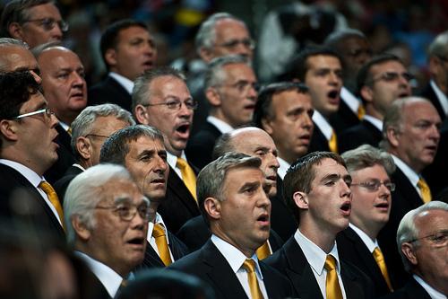 Oregon Men's Chorus