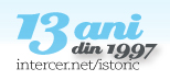 intercer_13_ani_istoric