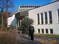Biserica Marienhohe