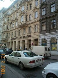 Viena, sediul Uniunii Austriece