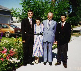 Familia Burciu