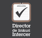 Director de link-uri Intercer - Fa cunoscut site-ul tau!