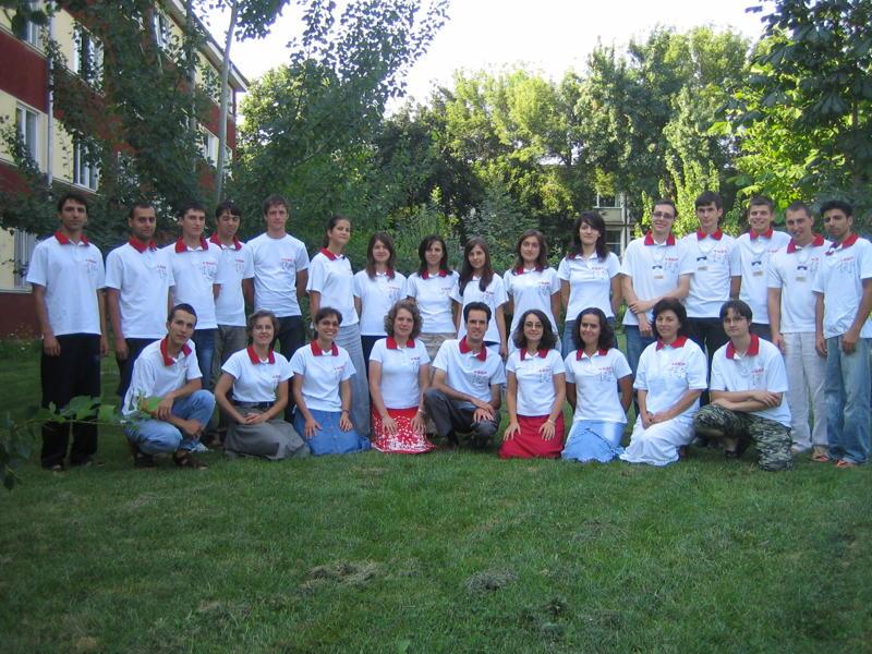 Proiectul misionar al verii – studentvaldenz.ro