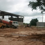 Nevoie de muncitori in constructii pentru cladirea Red Advenir, Bolivia –  David Gates