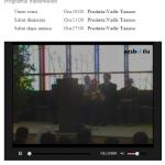 Cateva biserici Adventiste din Romania care transmit live – Sabat 12 Februarie 2011