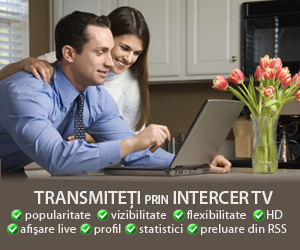 Intercer Tv a implinit 10 ani!