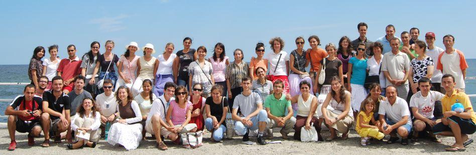 Proiectul misionar Student Valdenz