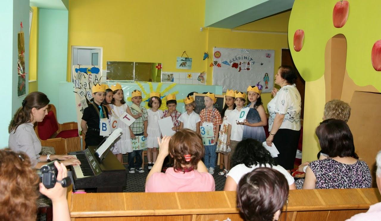 Școala Wilhelm Moldovan din Constanța caută educatoare pentru grădiniță