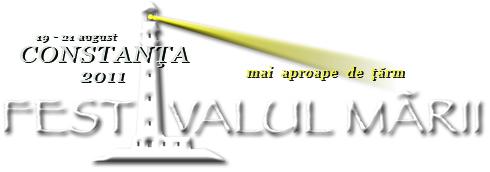 Concert MAI APROAPE DE ŢĂRM – CONSTANTAŢA 2011