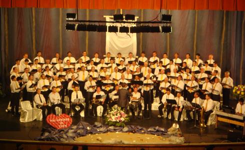 Festivalul Mării – Constanţa 2011 mai aproape de ţărm