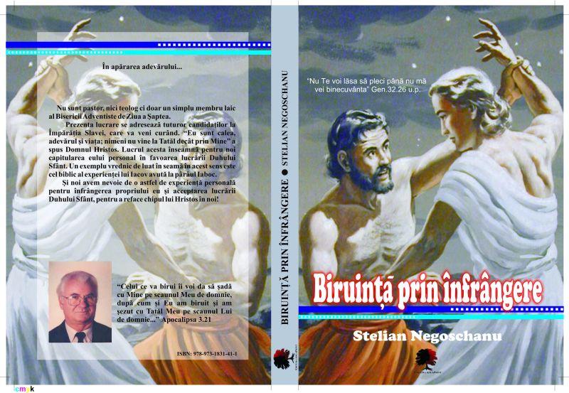 Noutati editoriale la AncaPrint Buzau