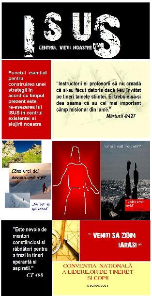 """Bebedream te invita la """"Târgul de resurse și idei"""", Stupini, 19-23 Octombrie 2011"""
