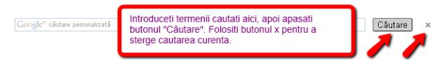 Motor de cautare pentru website-urile adventiste romanesti: cauta.intercer.net
