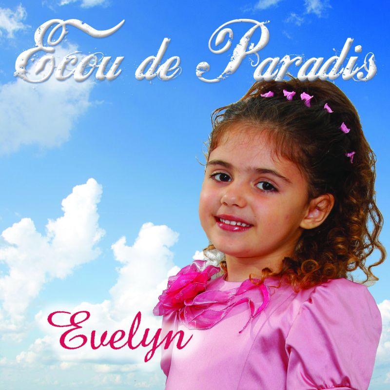 """Evelyn – CD-ul """"Ecou de paradis"""", un dar pentru copiii defavorizati din programul ADRA"""