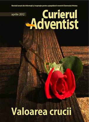 Curierul Adventist a lansat noul site