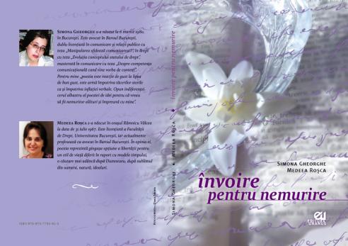 Lansare de carte în cadrul Cenaclului Fractali