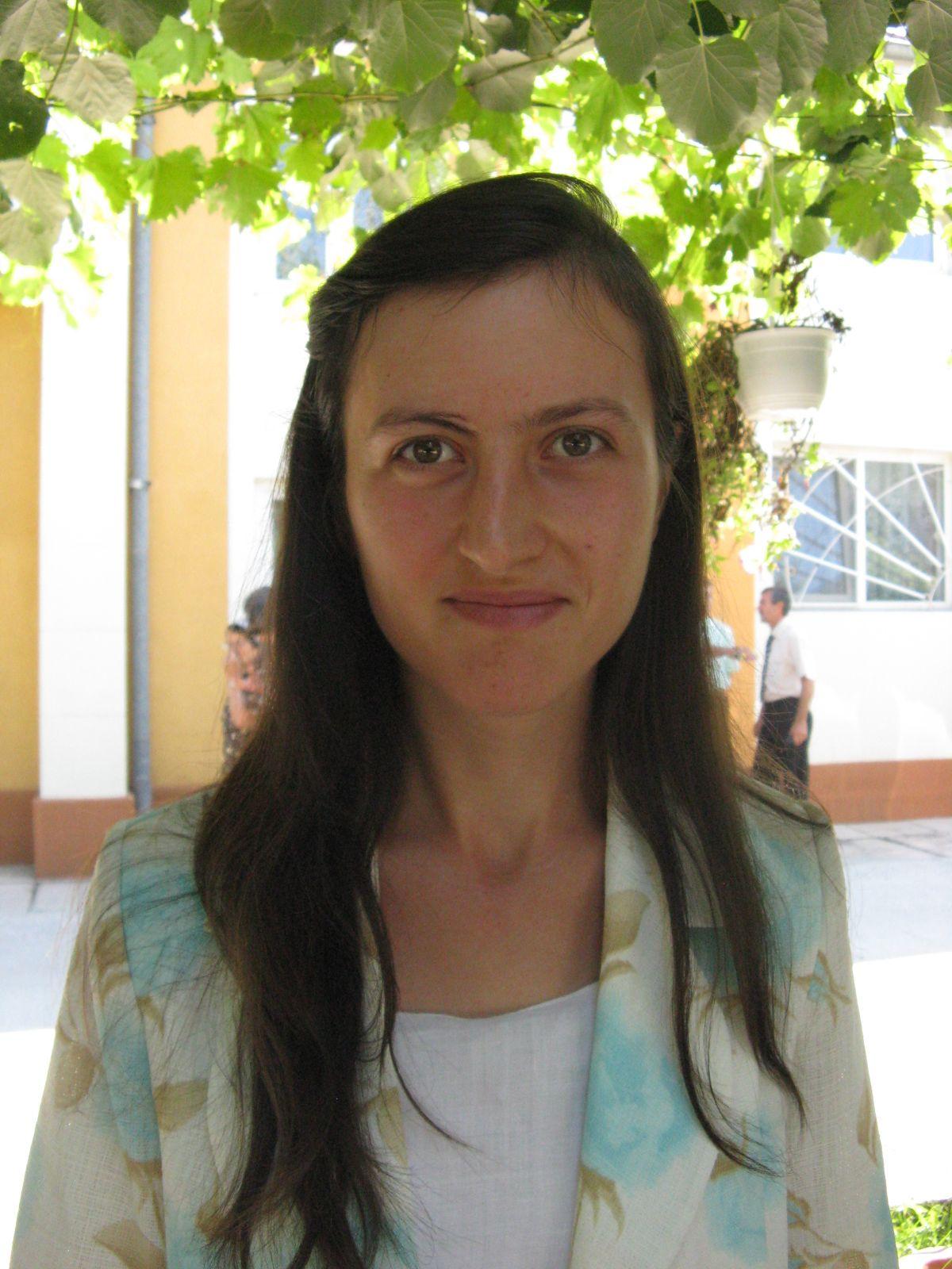 Ana Maria Chivu – tanara adventista disparuta in timp ce se intorcea acasa de la Biserica