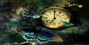 Trăiește-ți trecutul frumos.În viitor nu e timp de regrete. ( Brindusa Ciorba-Ciobanu, Revista RE:spiro )