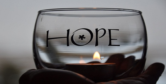 Doza de speranta ( Denisa Dumitras , Revista RE:spiro )