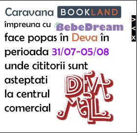 BebeDream.ro – Noutati pentru August 2012
