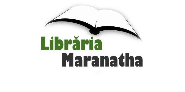 Libraria Maranatha, prima librarie crestina caritabila din Romania
