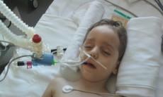 VEZI VIDEO – Viata lui Rares Basarab a fost salvata