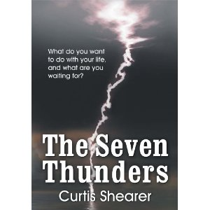 """""""The Seven Thunders"""" book, by Curtis Shearer"""