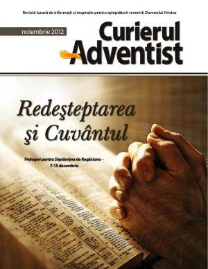 Redeșteptare și Cuvânt – poezie și materialul Săptămânii de rugăciune 2012