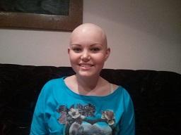 Ajut-o pe Andrada sa scape de leucemie – pe 10 Martie urmatorul tratament