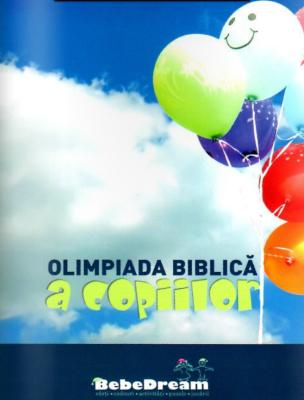 BebeDream – Olimpiada biblica a copiilor