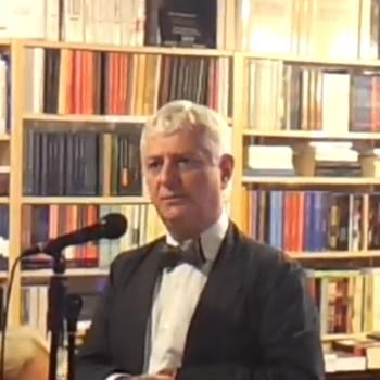 Un Glas, poezie de Daniel Ionita (1990)