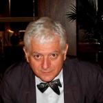 Three poems by Daniel Ionita published in bilingual edition (English & Romanian) by Confluente Literare