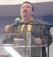 Lucian Mihailescu, presedintele Intercer Romania & Canada