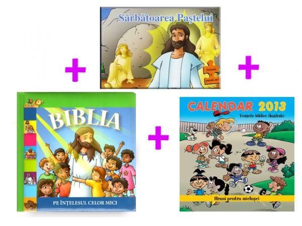 pachetbibliapeintelesulcelormici