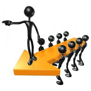 team-leader