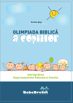 Olimpiada Biblica a Copiilor 2014