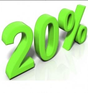 redirectioneaza 20% din impozitul pe profit