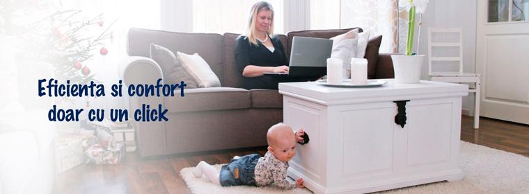 DinCanapea.ro – Comanda produse si servicii pentru familia ta din Romania!