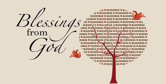 Fugind după binecuvântări, uitând pe Cel ce binecuvintează ( Antonia Albu, Revista Respiro )